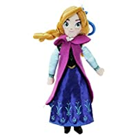 Fast Forward Disney Frozen Anna Coin Purse - 6