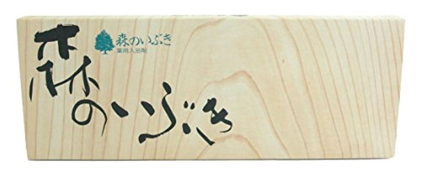 アヒルスロープ負荷森のいぶきギフトセット HMI10 [医薬部外品]