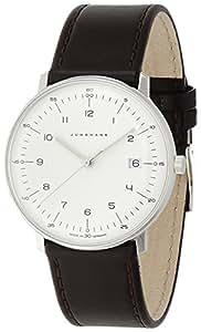 [ユンハンス] 腕時計 041 4461 00 正規輸入品 ブラック