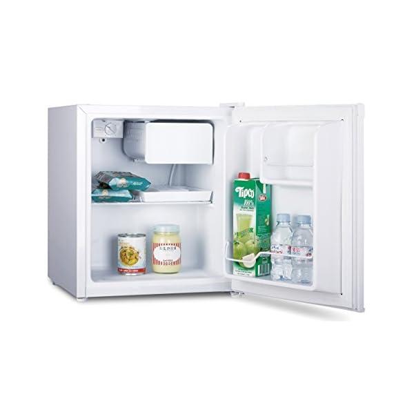 ハイセンス 冷凍冷蔵庫 HR-A42JWの紹介画像4