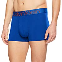 Calvin Klein Men's Evolution Trunk
