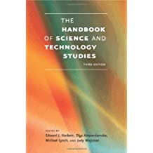 The Handbook of Science and Technology Studies (The MIT Press)