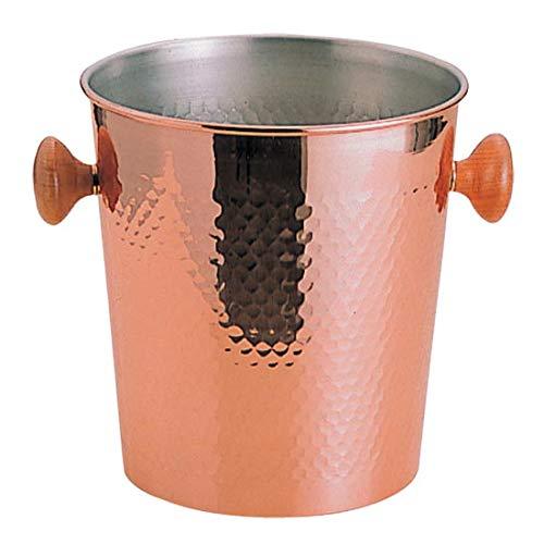 新光金属『純銅 シャンパンクーラー(S-5381)』