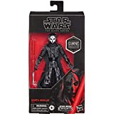 Hasbro - Figurine Star Wars Black Series - Darth Nihilus Gaming Greats 15cm - 5010993752829