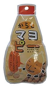 浅草屋産業 辛子マヨピー 35g袋×8袋