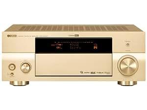 ヤマハ DSP-AX1900(N) DSP AVアンプ ゴールド