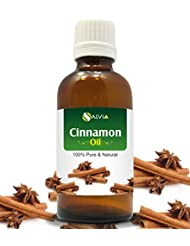 CINNAMON OIL 100% NATURAL PURE UNDILUTED UNCUT ESSENTIAL OIL 15ML