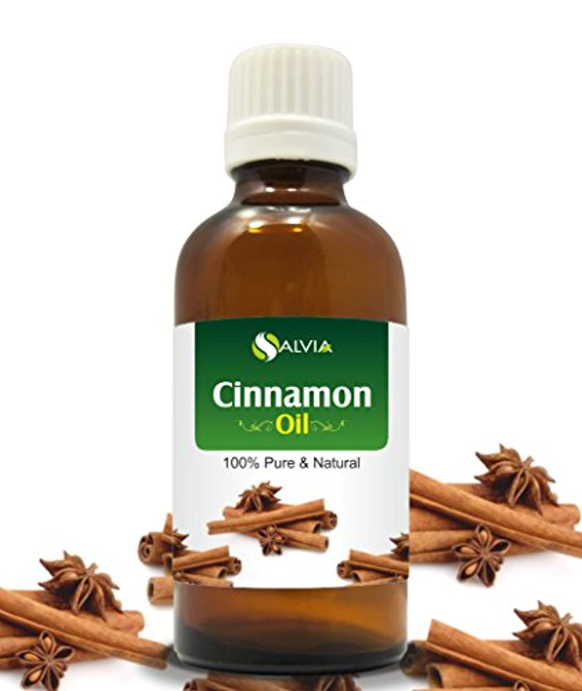 作物巻き戻す経済CINNAMON OIL 100% NATURAL PURE UNDILUTED UNCUT ESSENTIAL OIL 15ML