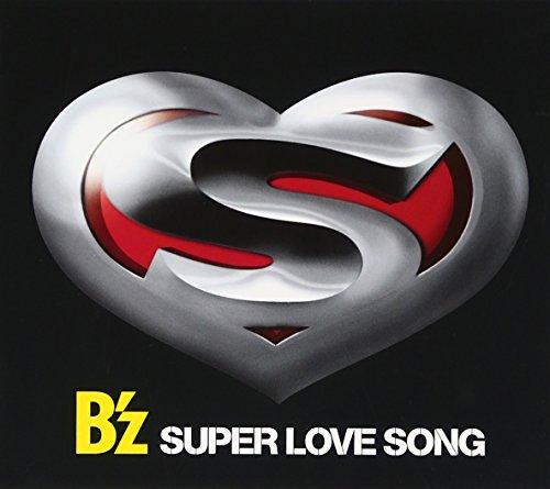 SUPER LOVE SONGの詳細を見る