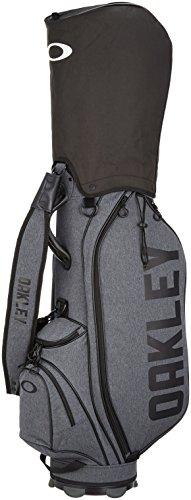[オークリー] ゴルフバッグ BG GOLF BAG 11.0 921141JP-00H 00H ブラックヘザー