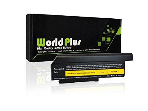 WorldPlus バッテリー LENOVO ThinkPad X230 X230i X220 X220i X220s 対応 9セル