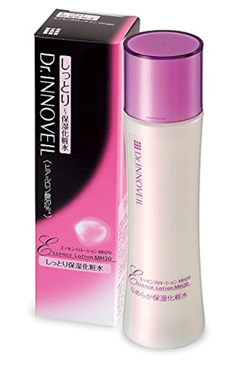 コンパスシャンパンセッティングドクターイノベール 保湿化粧水 エッセンスローションMH20 120ml