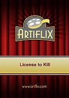 License to Kill【DVD】 [並行輸入品]