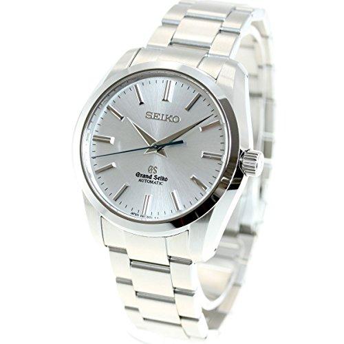 [グランドセイコー]GRAND SEIKO 腕時計 メンズ 自動巻き メカニカル SBGR099
