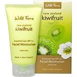 キーウィフルーツ エッセンシャルケアSPF15+ フェイシャル保湿剤 (ニュージーランド限定品)