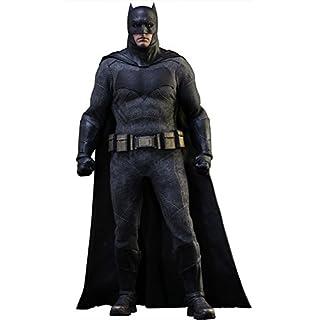 ムービー・マスターピース バットマンvsスーパーマン ジャスティスの誕生 バットマン 1/6スケール プラスチック製 塗装済み可動フィギュア