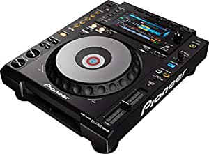 Pioneer DJ プロフェッショナルマルチプレーヤー CDJ-900NXS