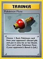 Pokemon - Pokemon Flute (86/102) - Base Set