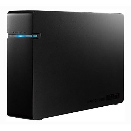 I-O DATA 【Wii U動作確認済み】USB 3.0/2.0接続 家電対応 外付ハードディスク 2.0TB [フラストレーションフリーパッケージ(FFP)] HDC-AET2.0K