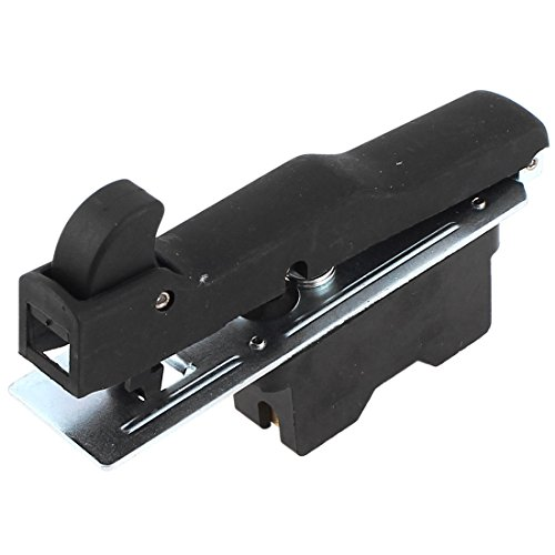 uxcell 電動工具スイッチ FA5-20/2B対応 電圧...