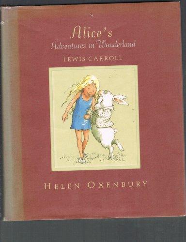 Whs Alice's Adventures in Wonderlan