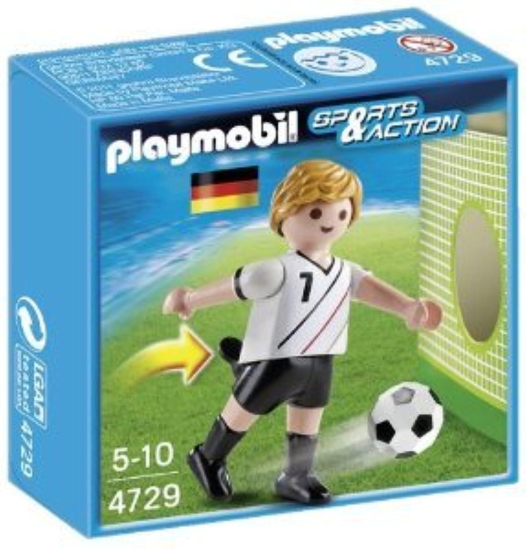 Playmobil 4729 Germany(並行輸入)