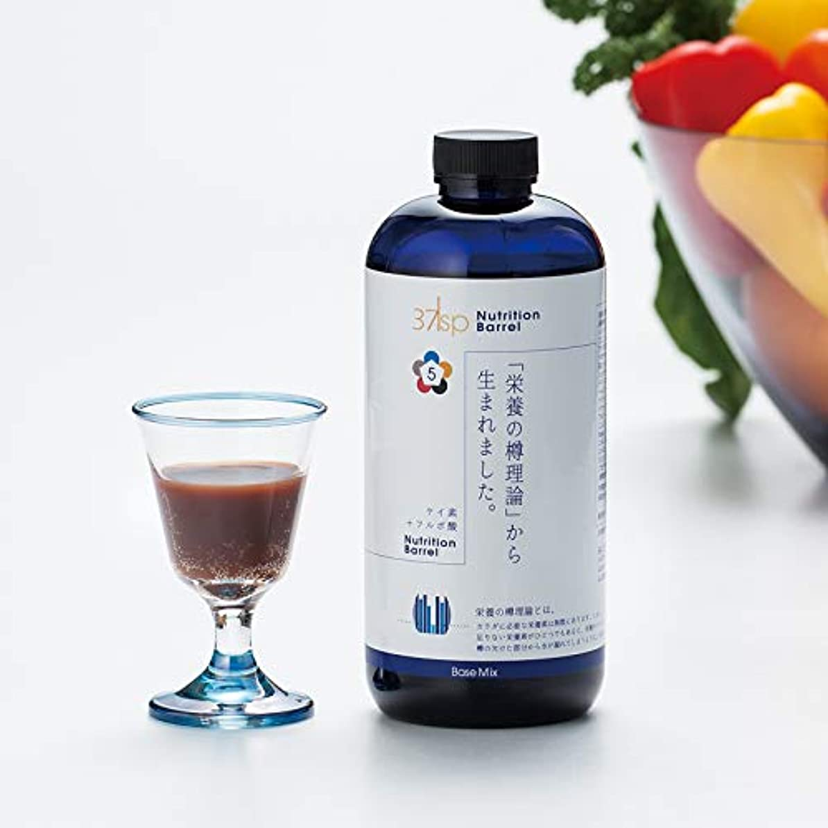 ペルセウス宝石ご近所37度 supplement 活きた酵素 37sp Nutrition Barrel