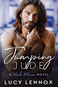 Jumping Jude: Made Marian Series Book 3 by [Lennox, Lucy]