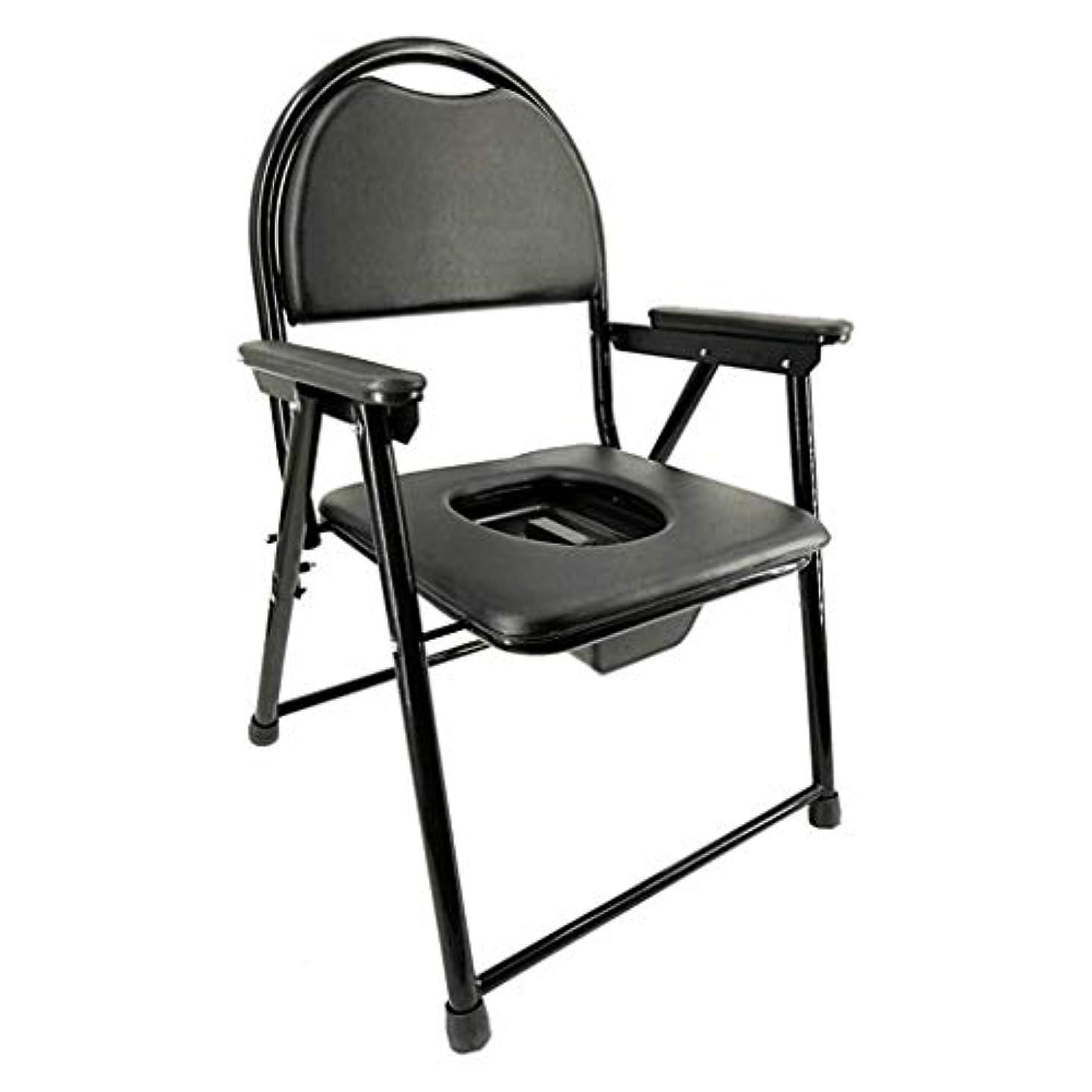 特徴奨励します土器便器の椅子、寝室のトイレ、鋼管便器の椅子のシャワートイレ輸送の椅子高齢者に適した安全フレーム