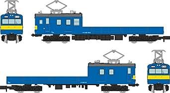 鉄道コレクション 鉄コレ JR145系 配給電車 ジオラマ用品 (メーカー初回受注限定生産)