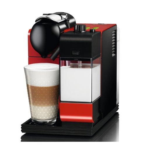 RoomClip商品情報 - ネスプレッソ コーヒーメーカー ラティシマ・プラス レッド F411RE