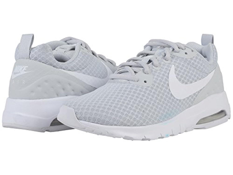 [NIKE(ナイキ)] レディーステニスシューズ?スニーカー?靴 Air Max Motion Lightweight LW Pure Platinum/White 12 (29cm) B - Medium