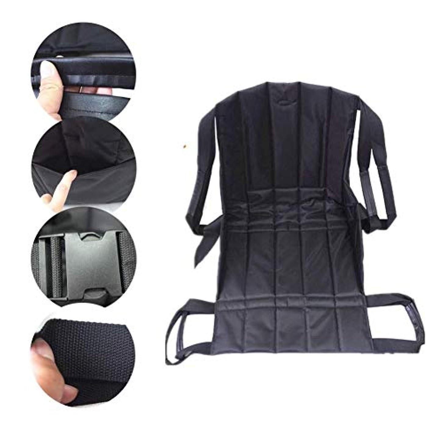 カウント瀬戸際効果的トランスファーボードスライドベルト-患者リフトベッド支援デバイス-患者輸送リフトスリング-位置決めベッドパッド