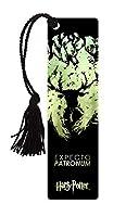 ハリーポッター( Expecto Patronum Stag Patronus )ブックマークwithタッセル