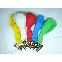 幻想風船!! ! LED 風船 大人買いセット LED風船5色3セット 合計15個