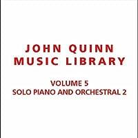 Solo Piano & Orchestral 2-Vol. 5