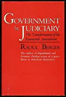 Government by Judiciary