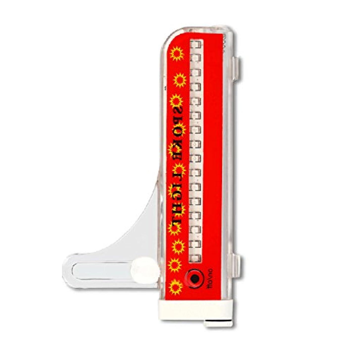 パンダ引き算現代Runcircle LED自転車ホイールライト スポークLEDライト ダブルディスプレイ 21モード 3s/一回 32 RGB LEDライト 車輪ライト サイクルライト ドレスアップ 点灯 点滅 サークル レース 自転車競技 自転車タイヤ ホイールライト アクセサリー カラフル 夜間走行