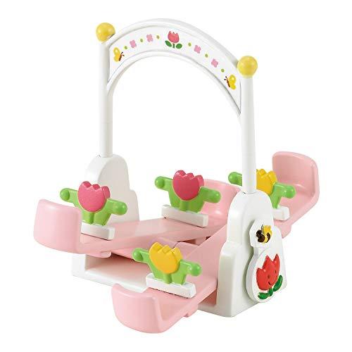 シルバニアファミリー 家具 赤ちゃんシーソー カ-215