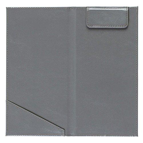 クリップファィル ベルポスト 伝票サイズ ブラック BP-5721-60