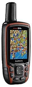 GARMIN(ガーミン) 登山用 ハンディ GPS GPSMAP64SJ 【日本正規品】 119912