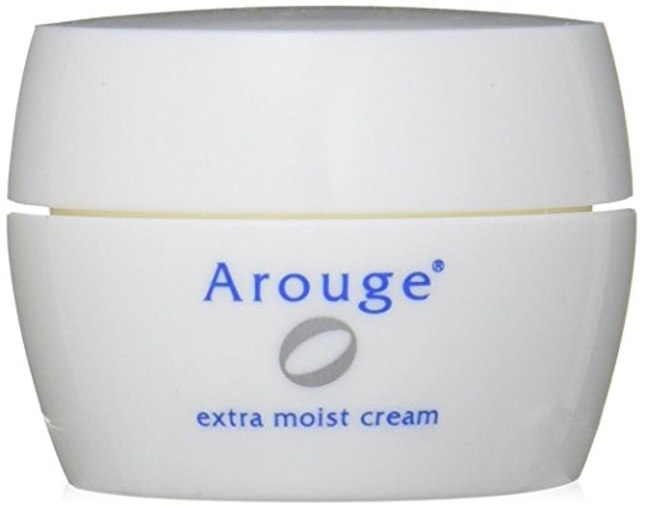 桃快い着るアルージェ エクストラモイストクリーム(とてもしっとり) 30g