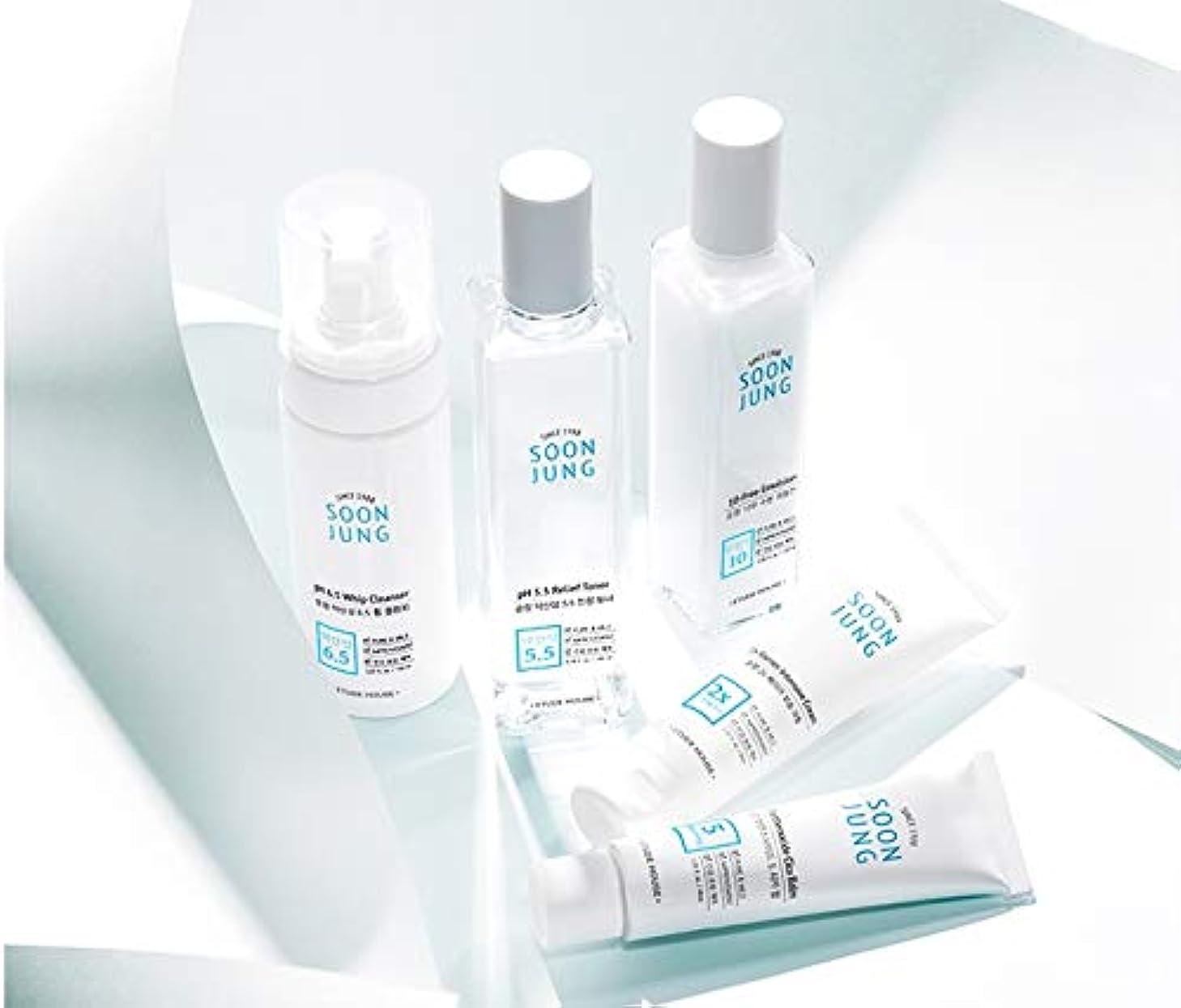 強います要旨五十ETUDE HOUSEエチュードハウスpH5.5リリーフトナー180ml 韓国の有名な化粧品ブランドの人気トナー洗浄スキンケア水分補給肌の保湿