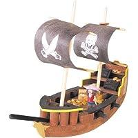 海賊船キット(海洋ものがたり)目指せワンピース【ひとつなぎの大秘宝】