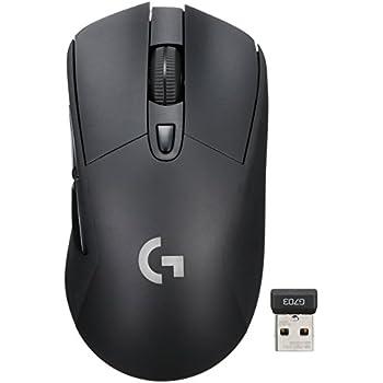 ゲーミングマウス G703