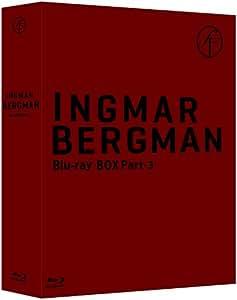 【Amazon.co.jp限定】イングマール・ベルイマン 黄金期 Blu-ray BOX Part-3 (全巻収納BOX付)