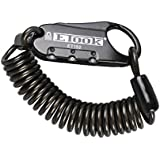 VORCOOL Cycling Lock Bicycle Combination Cable Lock Security Travel Luggage Lock