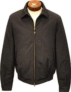 McGregor Anti-Freeze Jacket: Black