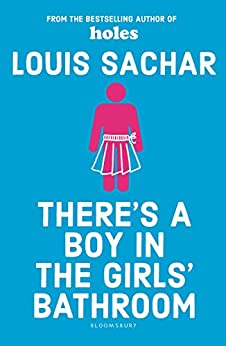 [Sachar, Louis]のThere's a Boy in the Girls' Bathroom