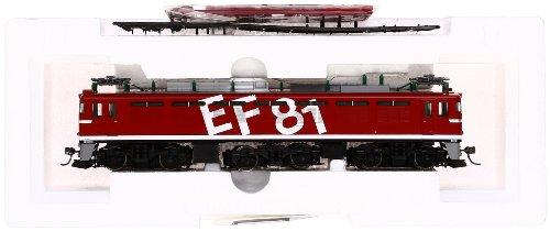 TOMIX HOゲージ HO-148 EF81 (レインボー)